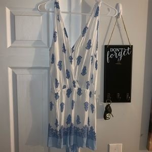 Kendall & Kylie Other - KENDALL & KYLIE Romper